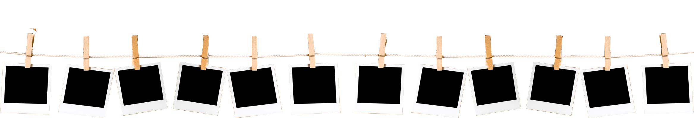 Шаблоны фотки на прищепках на прозрачном фоне